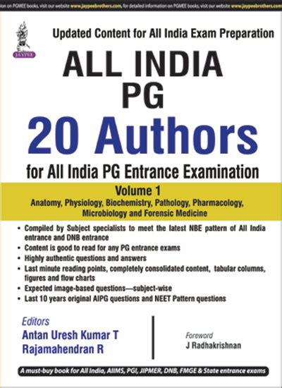 nbe pattern questions buy all india pg 20 authors for all india pg entrance