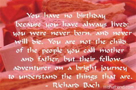 Birthday Quotes For Who Has Away Happy Birthday Quotes