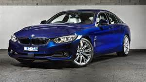 2016 bmw 4 series gran coupe blue 200 interior and