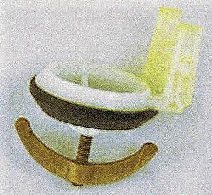 Grundfos Comfort Series Universal Rundle Urc 258 A 243 Flush Valve Base Locke