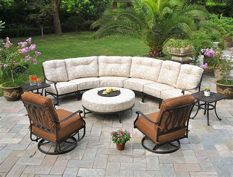 Patio Furniture Brands The Best Outdoor Patio Furniture Brands