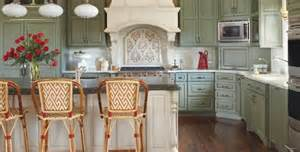 country kitchen colour schemes country gets fresh ch magazine kitchen color