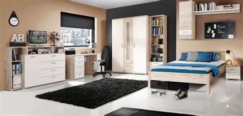nachttisch möbel moderne jugendzimmer komplett