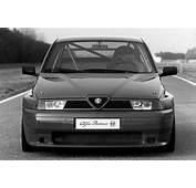 Images For &gt Abarth Alfa Romeo 155 Gta Concept