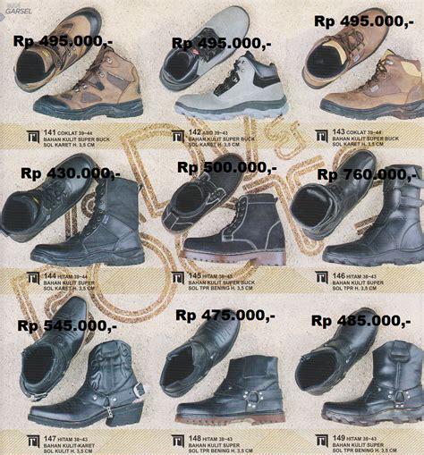 Sepatu Casual Pria Edisi Liz 4 ayla collection sepatu safety dan touring pria edisi