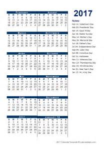 Opm Pay Tables 2017 Fiscal Period Calendar 4 4 5 Free Printable Templates
