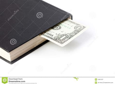 money a novel books money in book royalty free stock photography image 13837237