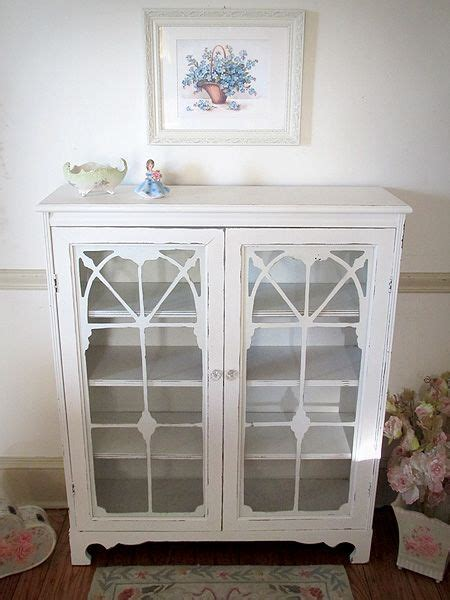 91 Best Fretwork Images On Pinterest Wood Woodworking Antique White Bookcase With Doors