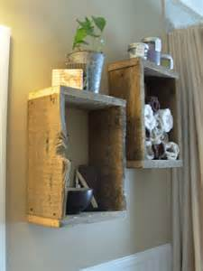 wood shelves bathroom 10 simplicity diy bathroom shelves home design and interior