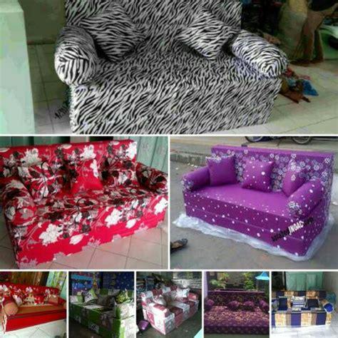 Sofa Bed Busa Anti Kempes jual sofa bed 180x20 garansi 15 thn anti kempes toko kasur busa