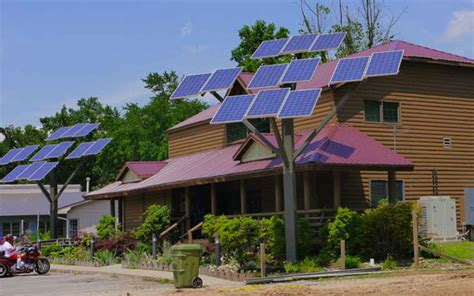solar power tree now a solar power tree to light up your homes thenewsism