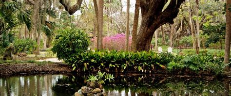 State Gardens by Florida State Parks