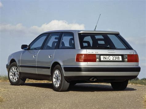 1992 audi s4 1992 audi s4 4a c4 pictures information and specs