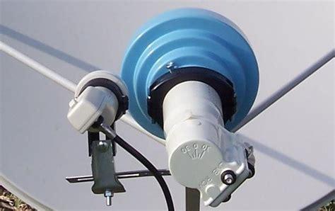 Breaket Plastik Lnb Ku Band c band lnb scalar ring with plastic bracket for c ku