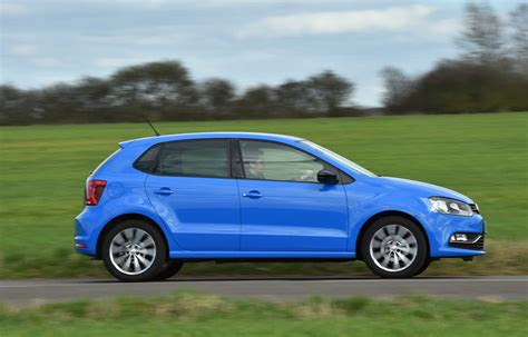 reviews on volkswagen polo volkswagen polo hatchback review car