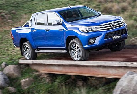 Toyota Of South At Last Story Of Toyota S New Hilux Wheels24