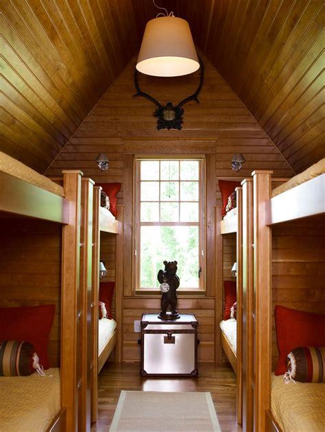 3 bedroom cabin plans with loft