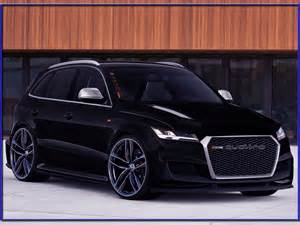 audi rsq5 concept front by unlimited concept on deviantart
