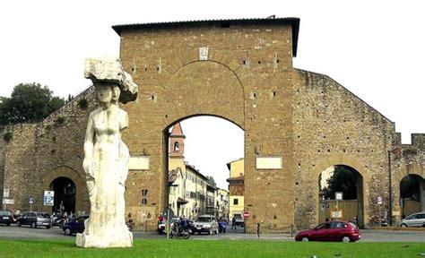 porta romano 176 guide arcetri in italy tuscany tripmondo