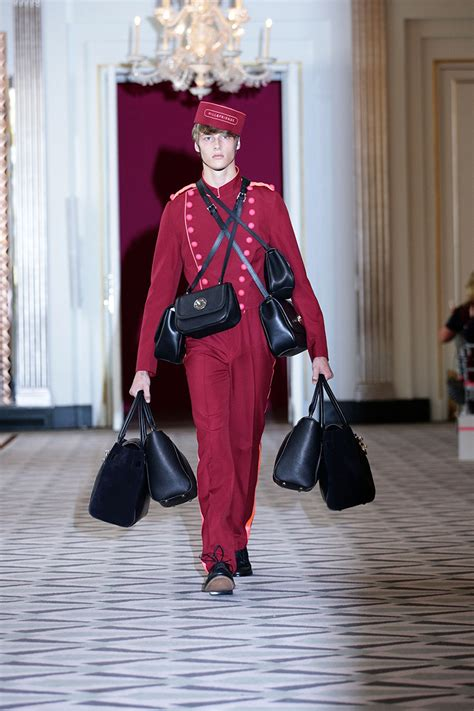 Hill Named Creative Director For Mulberry by Mulberry Creative Director Hill Launches Hill