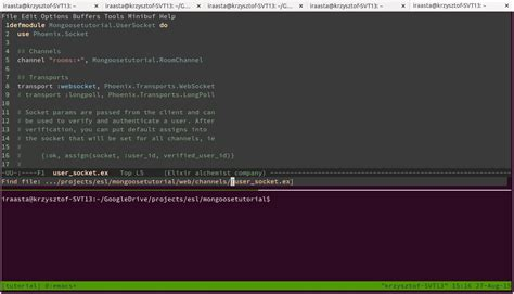 xmpp tutorial javascript soerlang krzysztof wende xmpp connection from