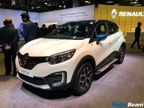 Renault Concept 2020 by 2020 Renault Captur Concept The Week