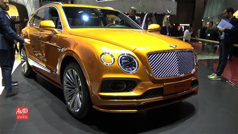2020 bentley suv 2020 bentley bentayga 626 hp fastest suv exterior and