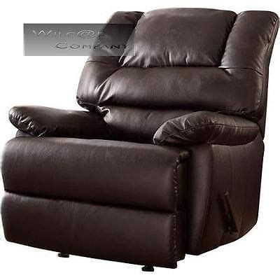 big man recliners leather 1000 ideas about recliners on pinterest classic home