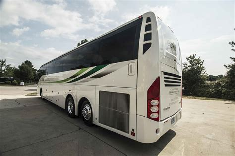 volvo coach bus ecostyle chauffeured transportation ecostyle transportation