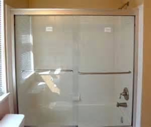 shower doors installed ways by which your shower door installation could be done