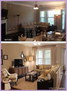 Decorating Ideas For Apartment Living Rooms Ideas For Decorating A Small Living Room Home Design Home Decorating 1homedesigns