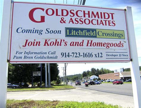 kohl s home goods targeted for october new milford spectrum