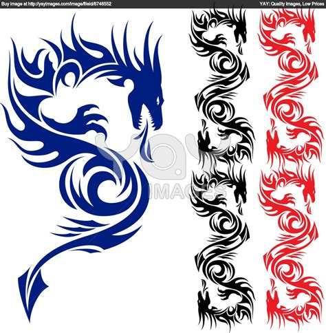 chinese dragon tribal tattoo tattoos and designs page 30