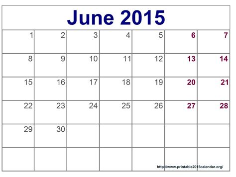 best photos of printable june 2015 calendar march 2015 calendar