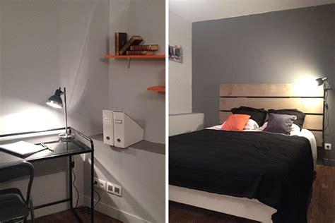 Beau Idee Deco Chambre Garcon Ado #5: 15-decoration-chambre-bureau-ado-gar%C3%A7on-gris-orange-macon-insohome-delphine-curieux.jpg