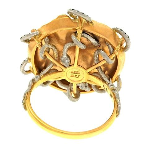 alchemy collection persephone becomes medusa gold and