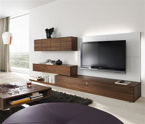 living room media storage luxury contemporary media cabinets team 7 lux wharfside