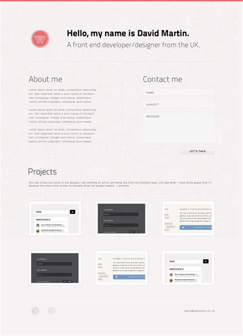 Web Snob Weekly Roundup 2 by Weekly Design Roundup 2 Design Panoply