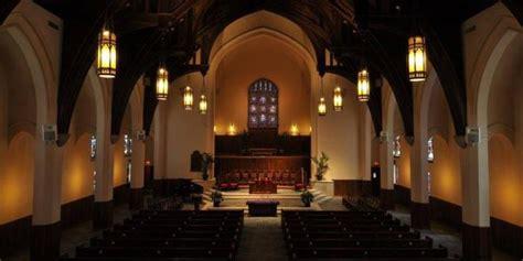 best wedding venues atlanta 3 druid presbyterian church weddings