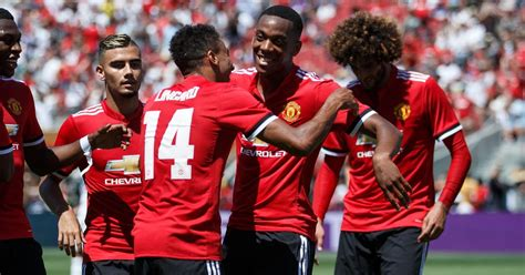 manchester united official 2017 1785492217 manchester united pre season tour 2018 confirmed as jose mourinho s men face off against mls and