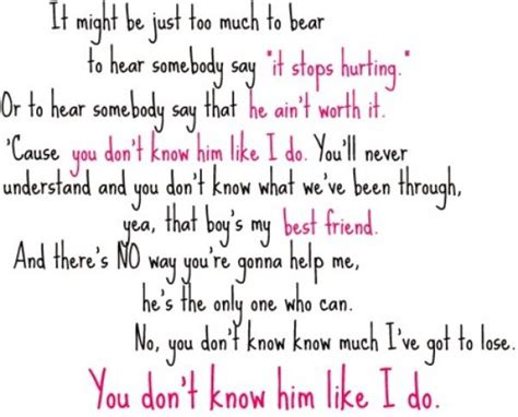 best song lyrics country song lyric quotes quotesgram