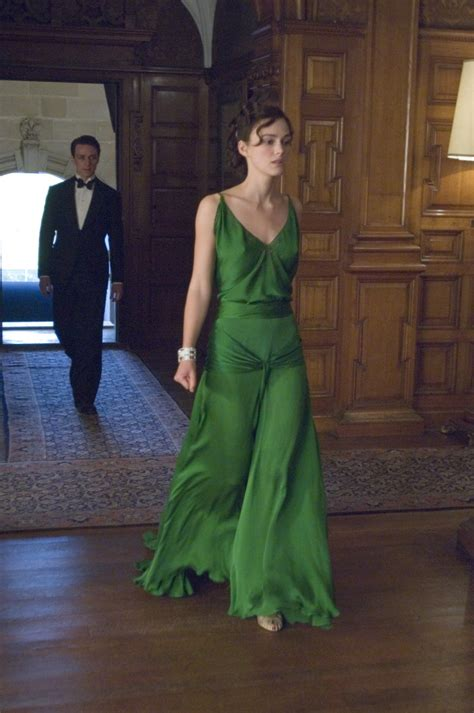 Iconic Gowns Set Stylish Tone For Oscars by Formal Wear Thread By Thread Costumes On Screen
