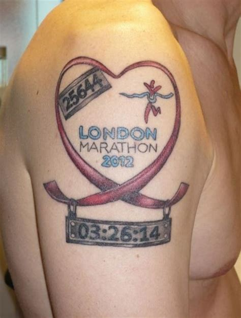 tattoo quotes london 31 best images about running tattoos on pinterest