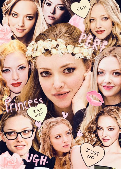 Fab Amanda by Fab Collages Requested Amanda Seyfried Image 1810506