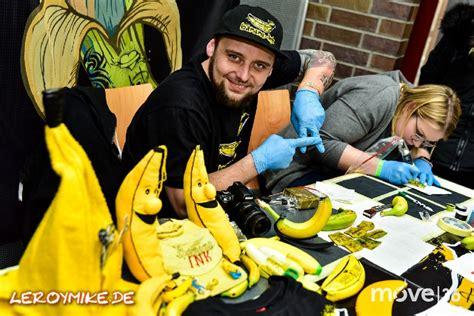 tattoo convention fulda 2018 osthessen tattoo convention fulda 2018 mike kedmenec