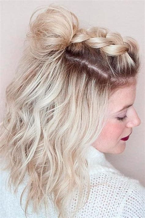 Hairstyles For Hair For Homecoming by 15 Ideas Of Hairstyles For Homecoming