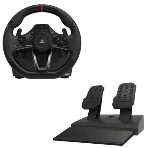 volante playstation 4 volant pc ps4 achat vente volant pc ps4 pas cher