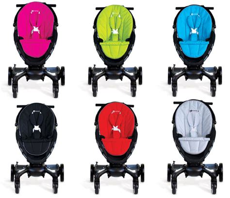 Origami Power Folding Stroller - 4 origami power stroller prams guide