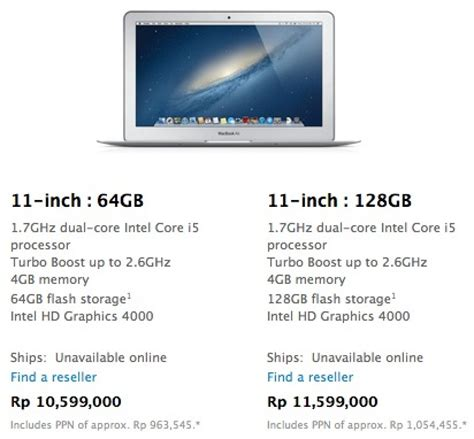Macbook Di Apple Store Indonesia apple to open retail store and resume sales in indonesia mac rumors