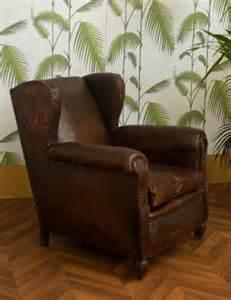 fauteuil club ancien fauteuil club vintage fauteuil 224